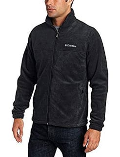 Columbia Men's Big Steens Mountain Full Zip 2.0 Fleece Jacket 3rd
