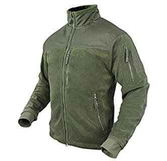 Condor Men´s Alpha Tactical Fleece Jacket