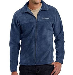Best Fleece Jacket For Men Review