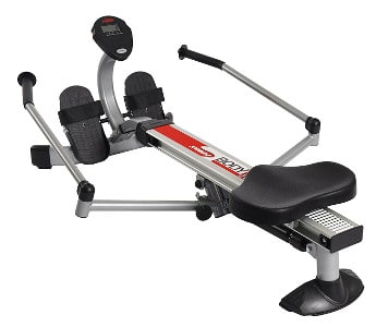 Best Indoor Rowing Machine For Home Reviews