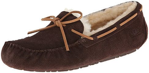 ugg olsen mens slippers nz