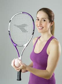 tennis for fitness