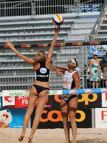 volleyball for fitness