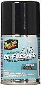 Meguiar's G16402 Whole Car Air Refresher