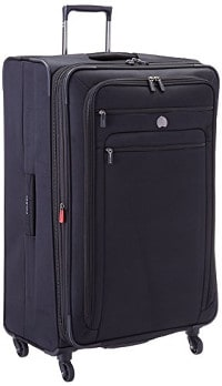 Delsey trolley suitcase