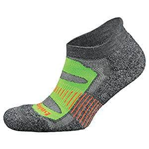 Balega Blister Resist No-Show Athletic Running Socks for Men and women
