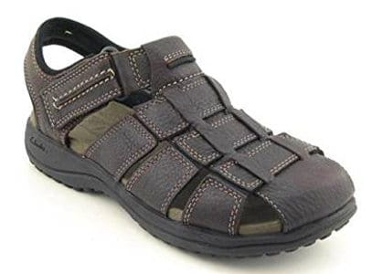 Clarks Men's Jensen Fisherman Casual Sandal