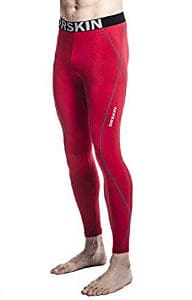 DRSkin Compression Cool-Dry Sports Tights and Shirt