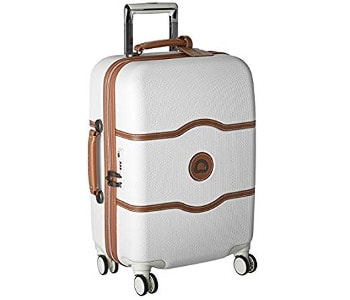 Best Delsey Luggage Reviews