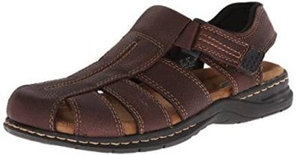 Dr. Scholl's Men's Gaston Fisherman Sandal