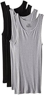 Hanes Men's FreshIQ Comfort Soft Tanks