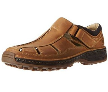 Best Leather Sandals For Men Reviews