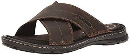 Rockport Men's DarwynXband Slide Sandal