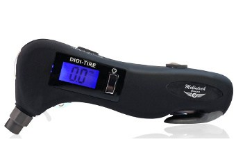 Best Digital Tire Pressure Gauge Detailed Reviews