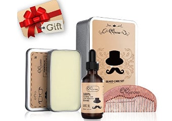 Best Beard Grooming Kit Reviews