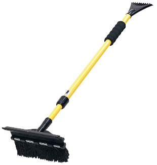 "Hopkins 2610XM Subzero 52"" Super Extender Snow Broom"