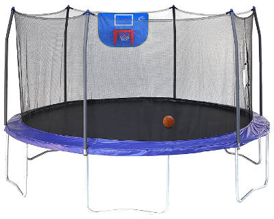 Skywalker Trampolines 15-Feet