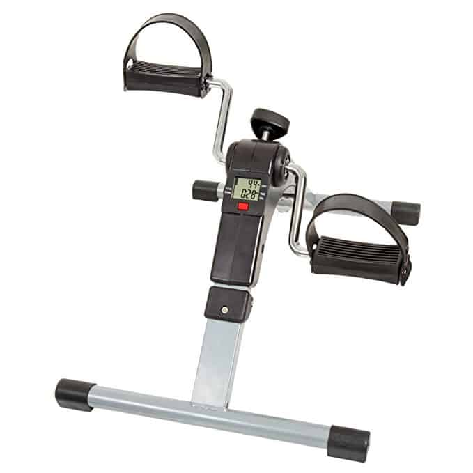 Wakeman Fitness Pedal Exercise Bike