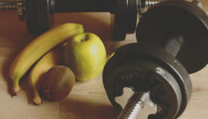 Foods to eat after the gym