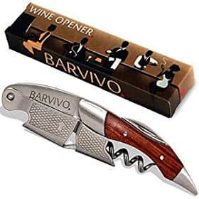 Barvivo Professional Waiters Corkscrew