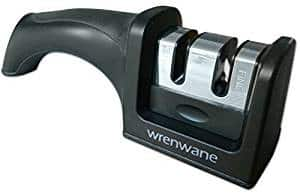 Wrenwane Kitchen Knife Sharpener