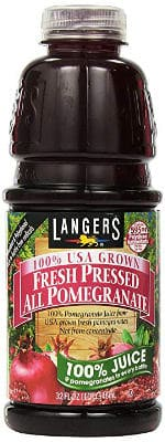 Langers All Pomegranate 100% Juice
