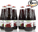 Best Pure Pomegranate Juice Brands