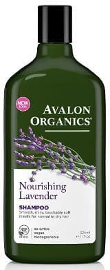Avalon Organics Shampoo for Sensitive Skin