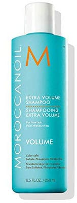 Moraccan oil Extra Volume Shampoo