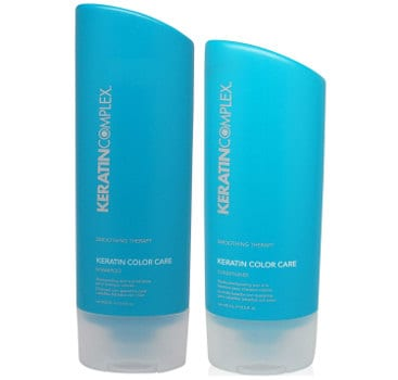Keratin Complex Keratin Color Care Duo – Shampoo and Conditioner