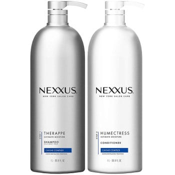 Nexxus Therappe Moisture Shampoo for Normal to Dry Hair